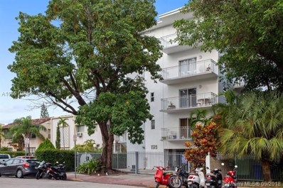 1519 Drexel Ave UNIT 500, Miami Beach, FL 33139 - #: A10531925