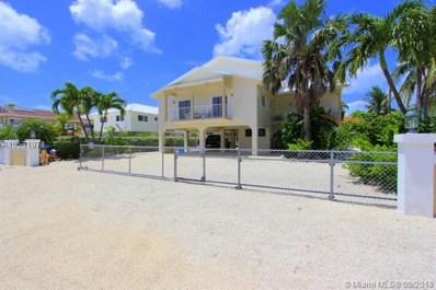 479 Bahia Ave, Other City - Keys\/Islands\/Car>, FL 33037 - #: A10531971