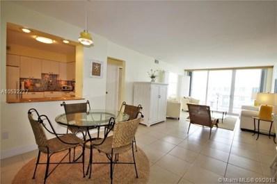 5151 Collins Ave UNIT 1625, Miami Beach, FL 33140 - #: A10532277