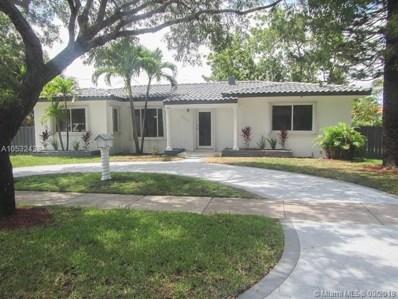 269 NW 111th Ter, Miami Shores, FL 33168 - #: A10532438