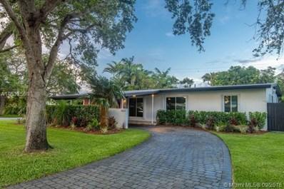 5227 SW 90th Ct, Miami, FL 33165 - #: A10532569