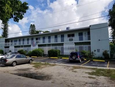 1590 NE 127th St UNIT 104, North Miami, FL 33161 - #: A10532953