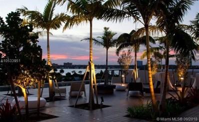 9940 W Bay Harbor Dr UNIT 7A-N, Bay Harbor Islands, FL 33154 - #: A10533051