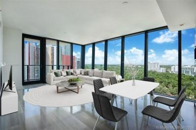 1451 Brickell Ave UNIT 1704, Miami, FL 33131 - #: A10533091