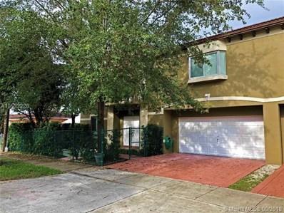 2497 SW 34th Ave UNIT 2497, Miami, FL 33145 - #: A10533228