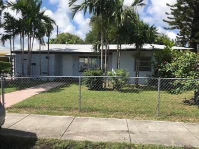 1331 NW 95th Ter, Miami, FL 33147 - #: A10533308