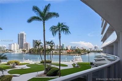 900 Bay Drive UNIT 216, Miami Beach, FL 33141 - #: A10533309