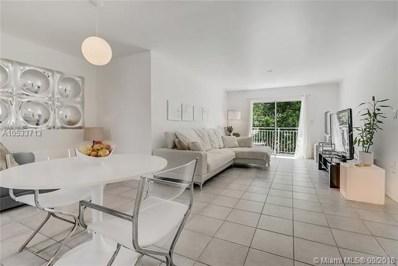 1519 Drexel Ave UNIT 400, Miami Beach, FL 33139 - #: A10533713