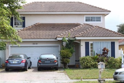2510 NW 15th St, Fort Lauderdale, FL 33311 - #: A10533850