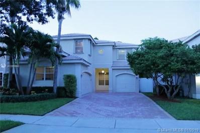 16271 SW 18 Street, Miramar, FL 33027 - #: A10533898