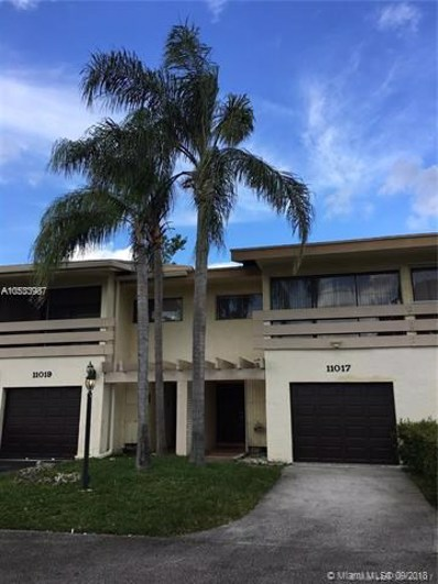 11017 W Broward Blvd UNIT 11017, Plantation, FL 33324 - #: A10533987