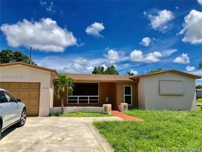 3509 Nassau Dr, Miramar, FL 33023 - #: A10534328