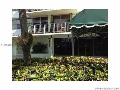 16546 NE 26th Ave UNIT 3I, North Miami Beach, FL 33160 - #: A10534465