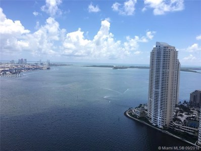 325 S Biscayne Blvd UNIT 3926, Miami, FL 33131 - #: A10534614