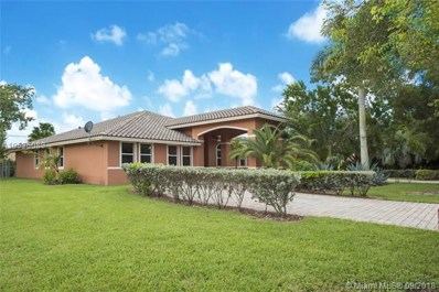 27410 SW 167th Ave, Homestead, FL 33031 - #: A10535088