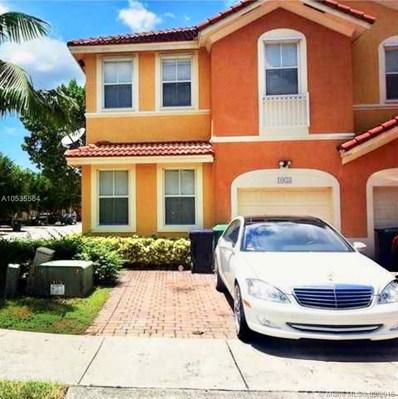 16659 SW 79th Way UNIT 16659, Miami, FL 33193 - #: A10535584