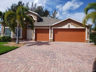 126 SW 33 Place #58, Other City Value - Out Of Area, FL 33991 - #: A10535596