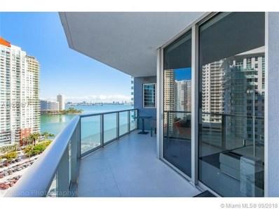 1300 Brickell Bay Dr UNIT 1710, Miami, FL 33131 - #: A10536077