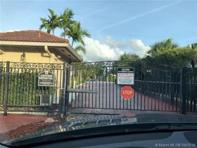 1750 NE 191st St UNIT 308-2, Miami, FL 33179 - #: A10536573
