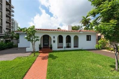320 SW 24th Rd, Miami, FL 33129 - #: A10536703