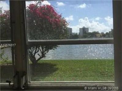 20111 NE 27th Ct UNIT K103, Aventura, FL 33180 - #: A10536817