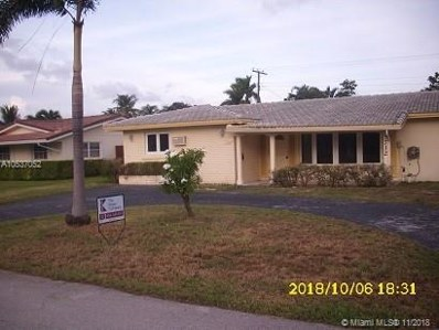 5712 NE 16th Ave, Fort Lauderdale, FL 33334 - #: A10537052