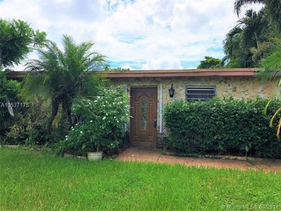 2990 NW 8th Pl, Fort Lauderdale, FL 33311 - #: A10537175