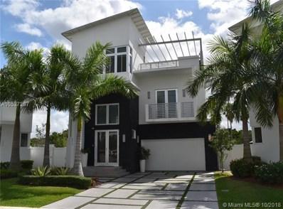 8210 NW 33rd Ter, Miami, FL 33122 - #: A10537297