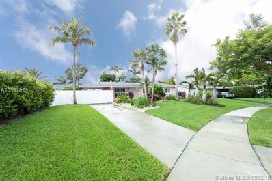 9015 SW 199th St, Cutler Bay, FL 33157 - #: A10537919