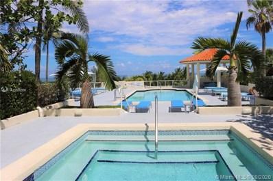 7330 Ocean Ter UNIT 21-D, Miami Beach, FL 33141 - #: A10538866