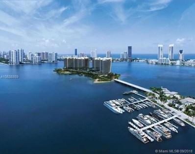 5000 Island Estates Dr UNIT 705S, Aventura, FL 33160 - #: A10538869