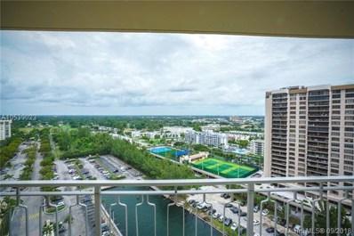 11111 Biscayne Blvd UNIT 19H, Miami, FL 33181 - #: A10539023