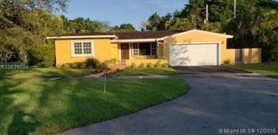 4930 Riviera Dr, Coral Gables, FL 33146 - #: A10539056
