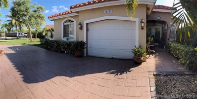 14432 SW 175th St, Miami, FL 33177 - #: A10539224