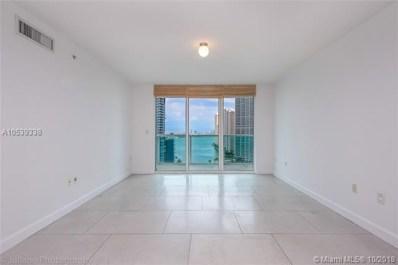 31 SE 5th St UNIT 2102, Miami, FL 33131 - #: A10539338