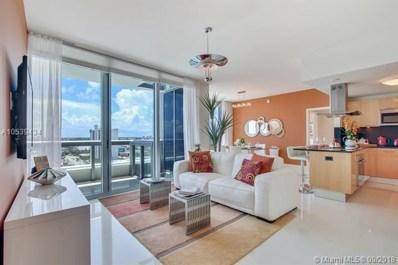 6899 Collins Ave UNIT 1203, Miami Beach, FL 33141 - #: A10539434