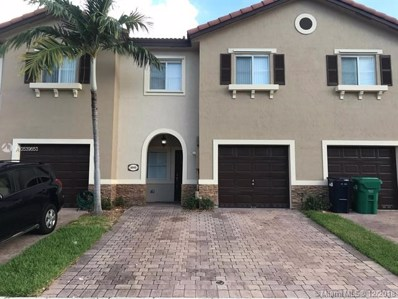 8915 SW 220th Ln UNIT 8915, Cutler Bay, FL 33190 - #: A10539653