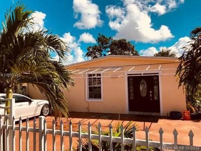 3048 NW 97th St, Miami, FL 33147 - #: A10539745