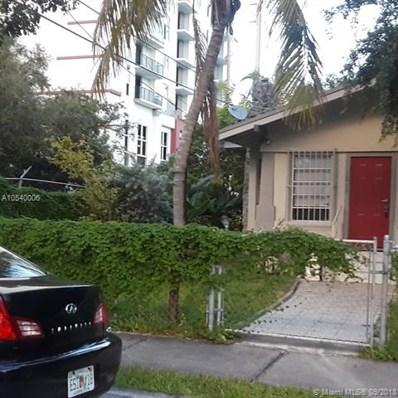 1247 NW 9th Ave, Miami, FL 33136 - #: A10540006