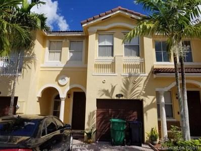 14963 SW 9th Ln UNIT 14963, Miami, FL 33194 - #: A10540185