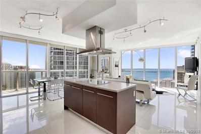 485 Brickell Ave UNIT 3310, Miami, FL 33131 - #: A10540421