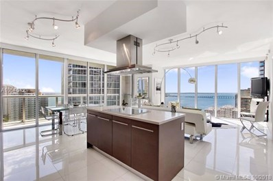 485 Brickell Ave UNIT 3310, Miami, FL 33131 - #: A10540421