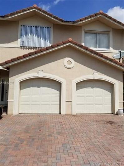 3114 Coral Ridge Dr, Coral Springs, FL 33065 - #: A10540680