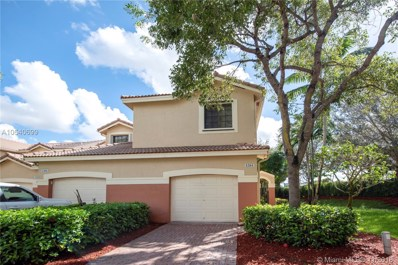 4264 Vineyard Cir UNIT 0, Weston, FL 33332 - #: A10540699
