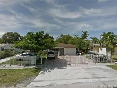 1020 NE 163 St, North Miami Beach, FL 33162 - #: A10541080