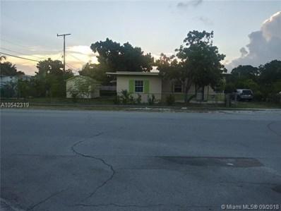 11720 Nw 5th Ave, Miami, FL 33168 - #: A10542319