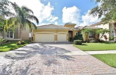 12628 SW 21 Street, Miramar, FL 33027 - #: A10542447