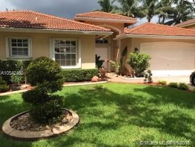 15835 SW 100th Ter, Miami, FL 33196 - #: A10542460