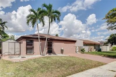 11551 SW 83rd Ter, Miami, FL 33173 - #: A10543006
