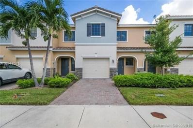 443 NE 194TH Terrace, Miami, FL 33179 - #: A10543075